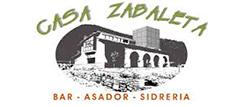 Casa Zabaleta