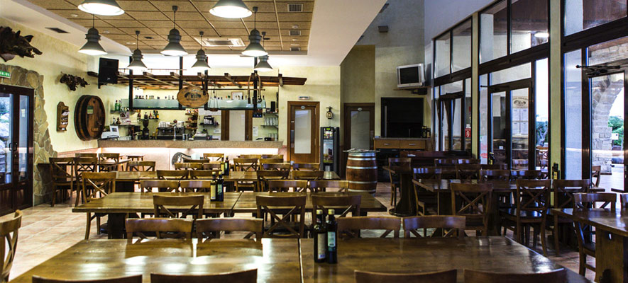 Casa Zabaleta Restaurante Navarra